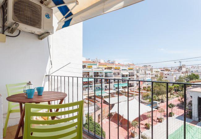 Apartamento en Sitges - MANOLO Apartment