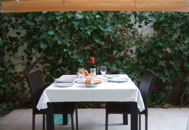 Apartamento en Sitges - LEONARDO Apartment