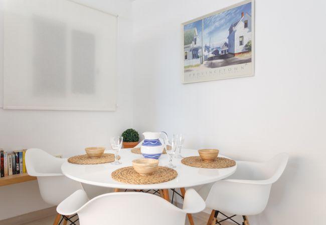 Apartamento en Sitges - ALBERTO Apartment