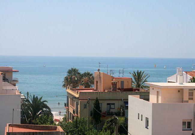 Apartamento en Sitges - Amanda Maria