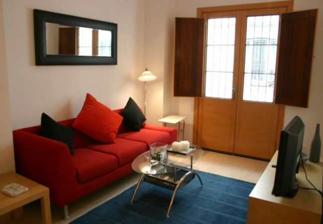 Apartamento en Sitges - GEORGE Apartment