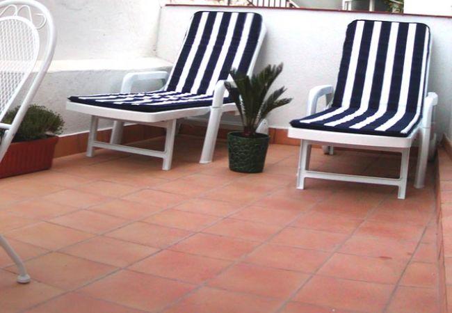 Apartamento en Sitges - SIMON Apartment