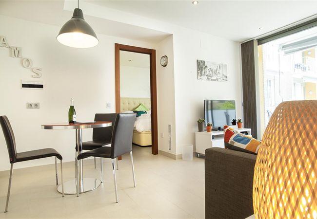 Apartamento en Sitges - AMOS Apartment