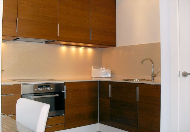 Apartamento en Sitges - PICASSO Apartment