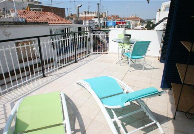 Apartamento en Sitges - PARELLADES Apartment