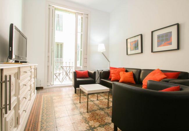 Apartamento en Sitges - SOLER 1 Apartment