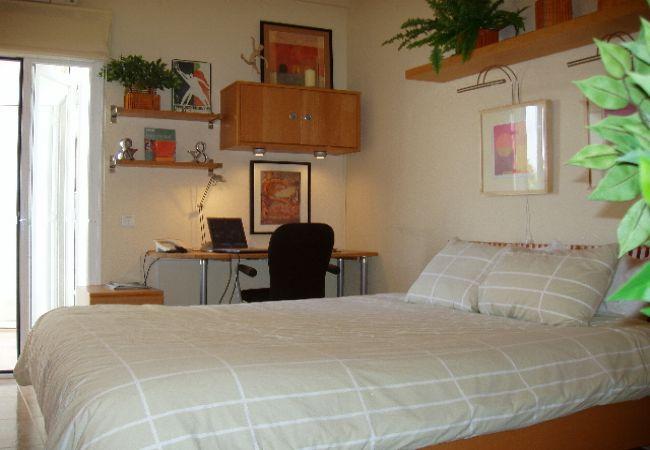 Apartamento en Sitges - TOM Apartment