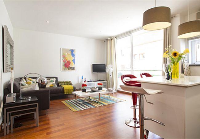 Apartamento en Sitges - ALEXANDER Apartment
