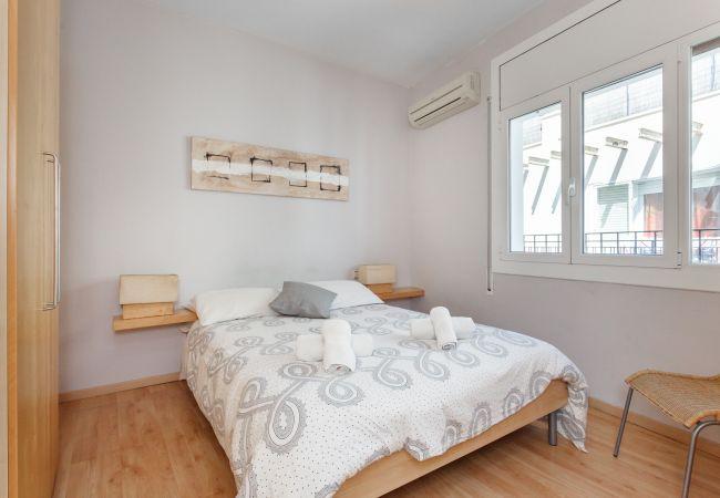Apartamento en Sitges - FRANCESC Apartment