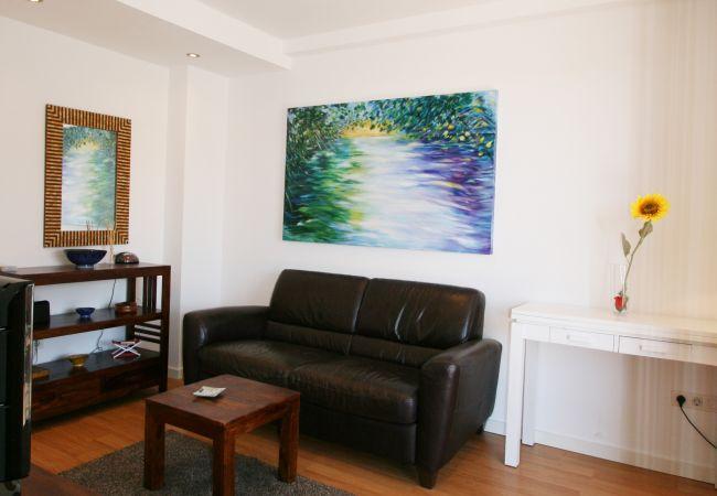 Apartamento en Sitges - DARYL Apartment