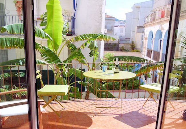 Apartamento en Sitges - SHAKESPEARE Apartment
