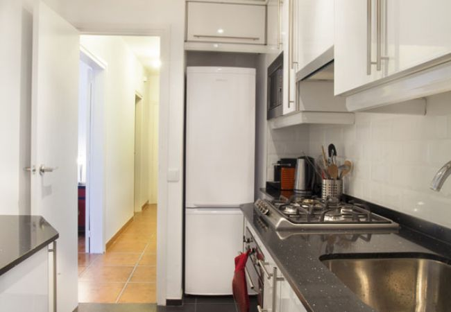Apartamento en Sitges - SHAKESPEARE Apartment
