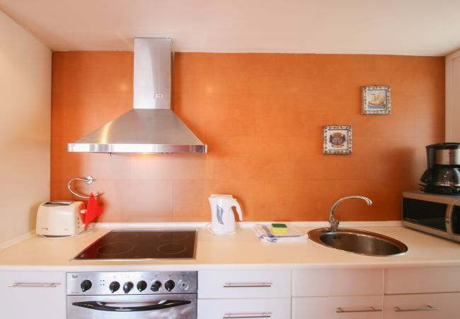 Apartamento en Sitges - PHIL Apartment