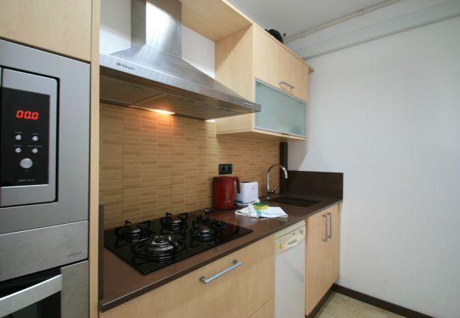 Apartamento en Sitges - MARISA Apartment