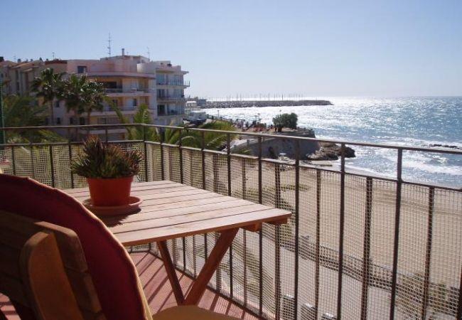 Apartamento en Sitges - Vora Mar Apartment