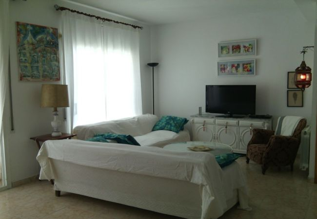 Apartamento en Sitges - ROSA MARIA Apartment