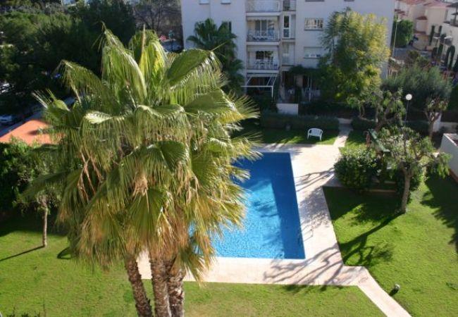 Apartamento en Sitges - ROBIN Apartment