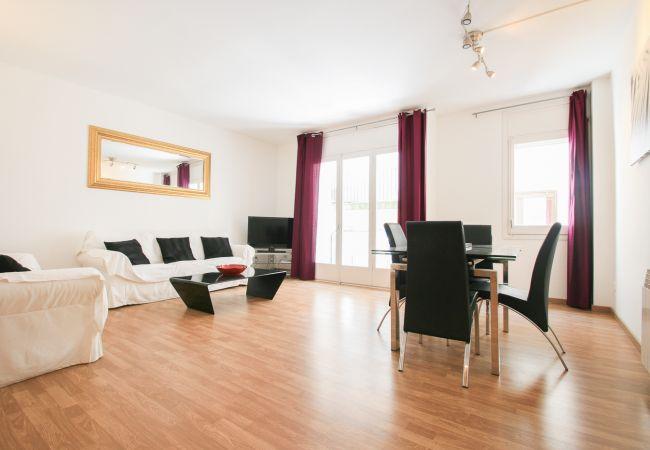 Apartamento en Sitges - DEL MAR 1 Apartment