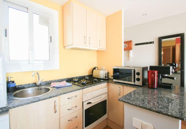 Apartamento en Sitges - RAFAEL Apartment