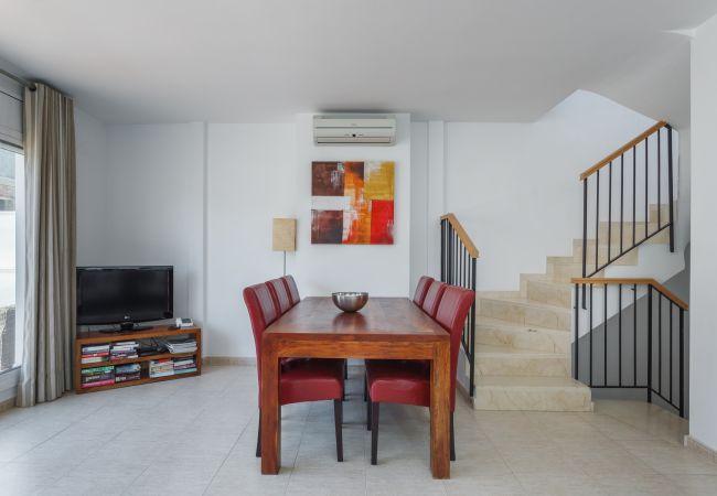 Apartamento en Sitges - HARRY Apartment