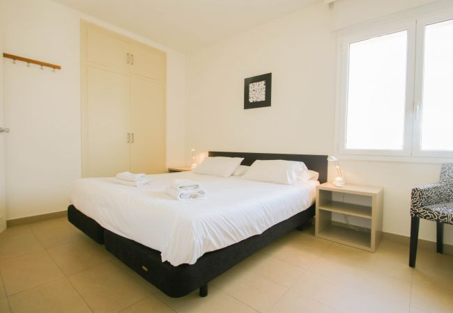 Apartamento en Sitges - SUNRISE Apartment