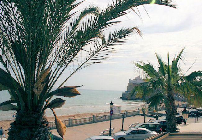 Estudio en Sitges - Beach Apartment