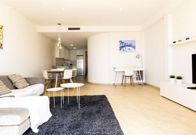 Apartamento en Sitges - PORT ALEGRE Apartment