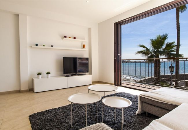 Apartamento en Sitges - PORT ALEGRE Apartment
