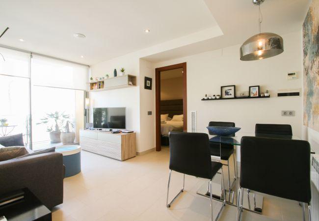 Apartamento en Sitges - Sun Blau Apartment