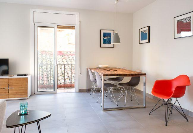Apartamento en Sitges - Vanessa apartment