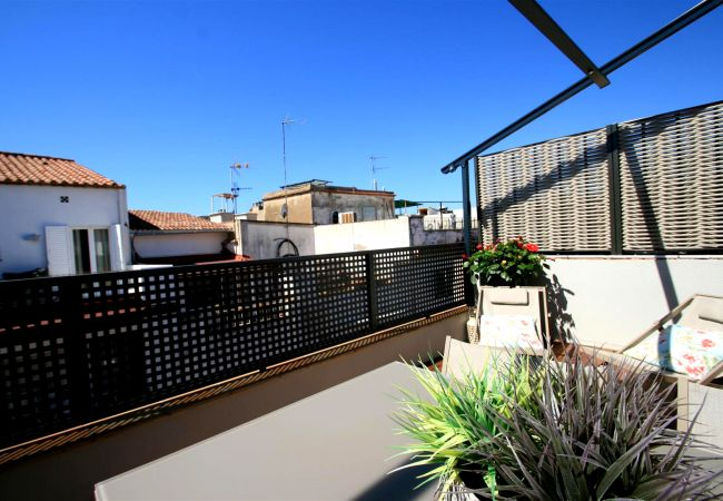Apartamento en Sitges - APOLLO Apartment