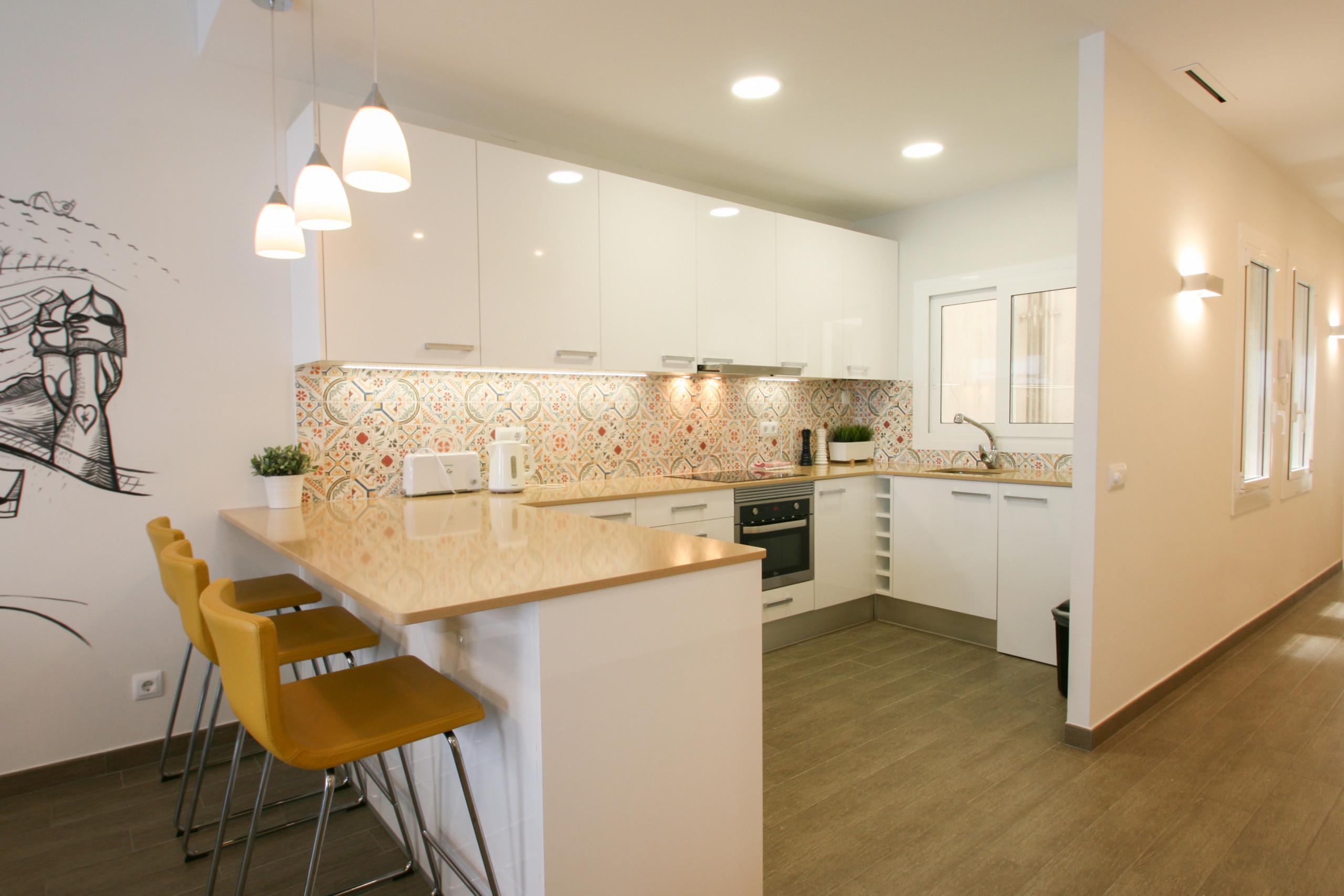 San Diego Apartment - Apartamentos en Sitges