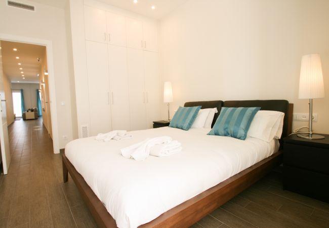 Apartamento en Sitges - San Diego Apartment