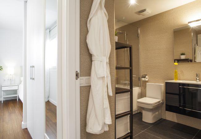 Apartamento en Sitges - SULLIVAN Apartment