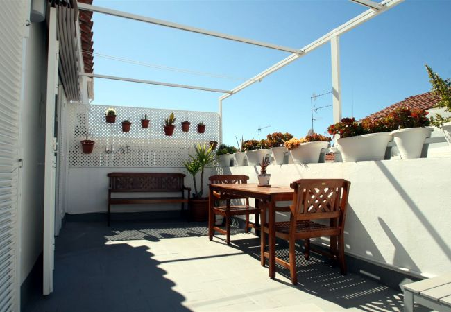 Apartamento en Sitges - Matisse Apartment