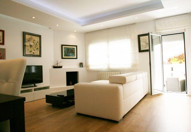 Apartamento en Sitges - ZEUS Apartment