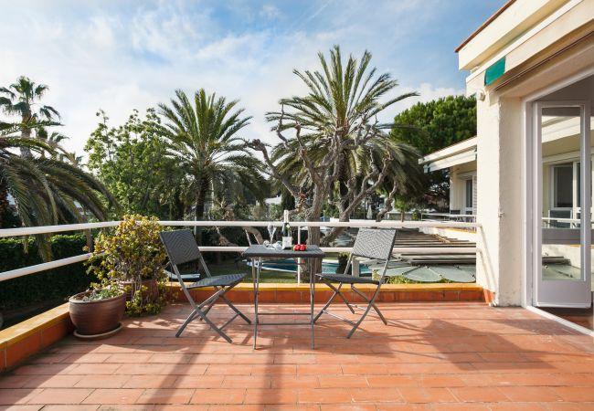 Villa en Sitges - Villa Anne
