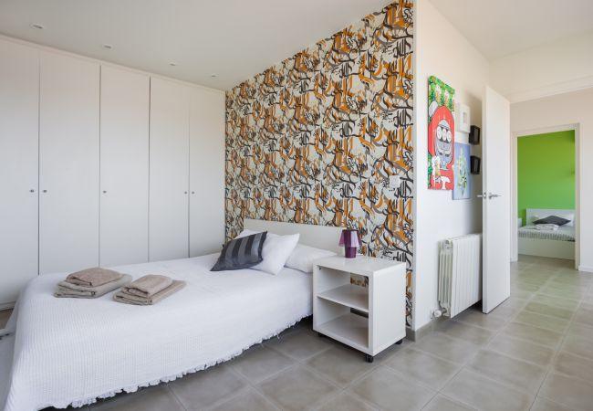 Villa en Sitges - VILLA CLAUDIO