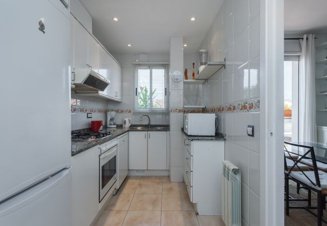 Apartamento en Sitges - BARRY Apartment