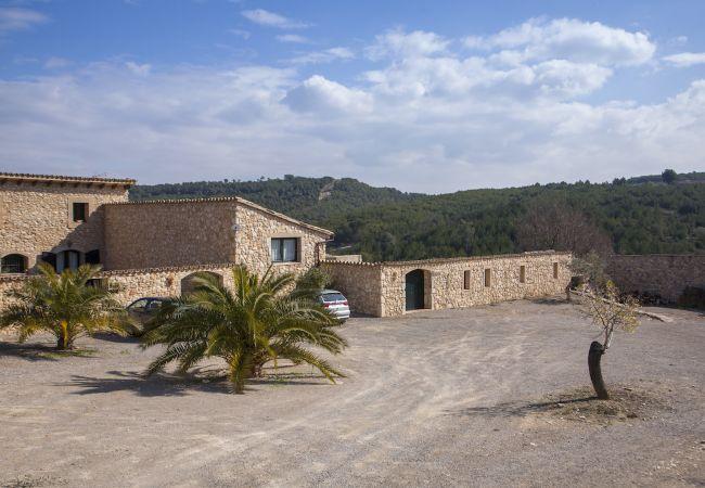 Villa en Olerdola - Villa Villadellops