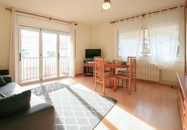 Apartamento en Sitges - Santi Apartment