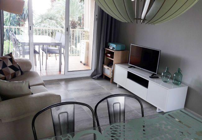 Apartamento en Sitges - Palma Apartment