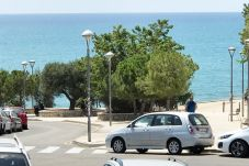 Apartamento en Sitges - SEA BREEZE APARTMENT