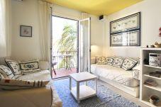 Apartamento en Sitges - SEA VIEW Apartment