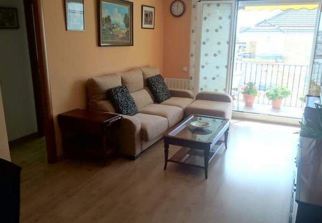 Apartamento en Sitges - PL00782