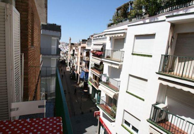 Apartamento en Sitges - ANOA