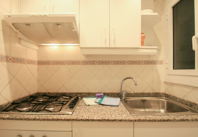 Appartement à Sitges - LEONARDO Apartment
