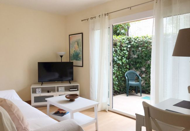 Appartement à Sitges - LEONARDO Apartment