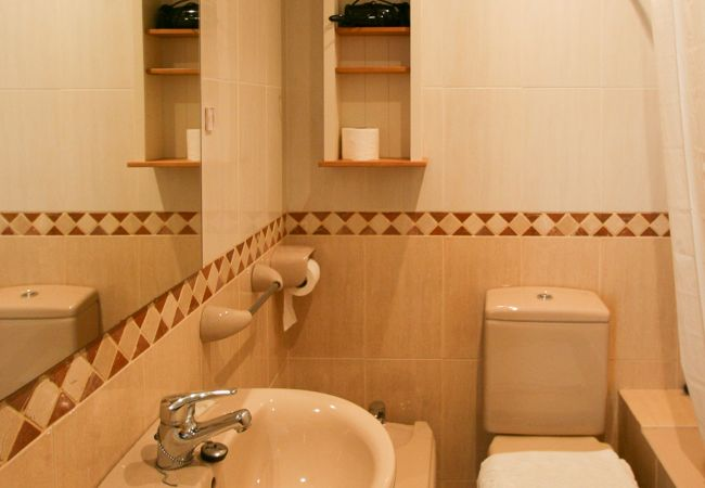 Appartement à Sitges - Amanda Maria