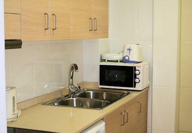 Appartement à Sitges - GEORGE Apartment